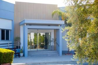International Clinic of Medical Rehabilitation on Cyprus, Larnaca