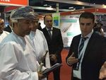 Medical Tourism exhibition in Oman