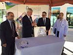Opening the first treatment and rehabilitation center in UAE