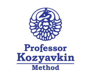 The Professor Kozyavkin Logotype, Logo